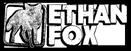 Ethan Fox Logo
